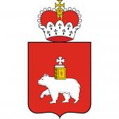 Общественная организация «Пермская областная федерация спортивного и любительского рыболовства»
