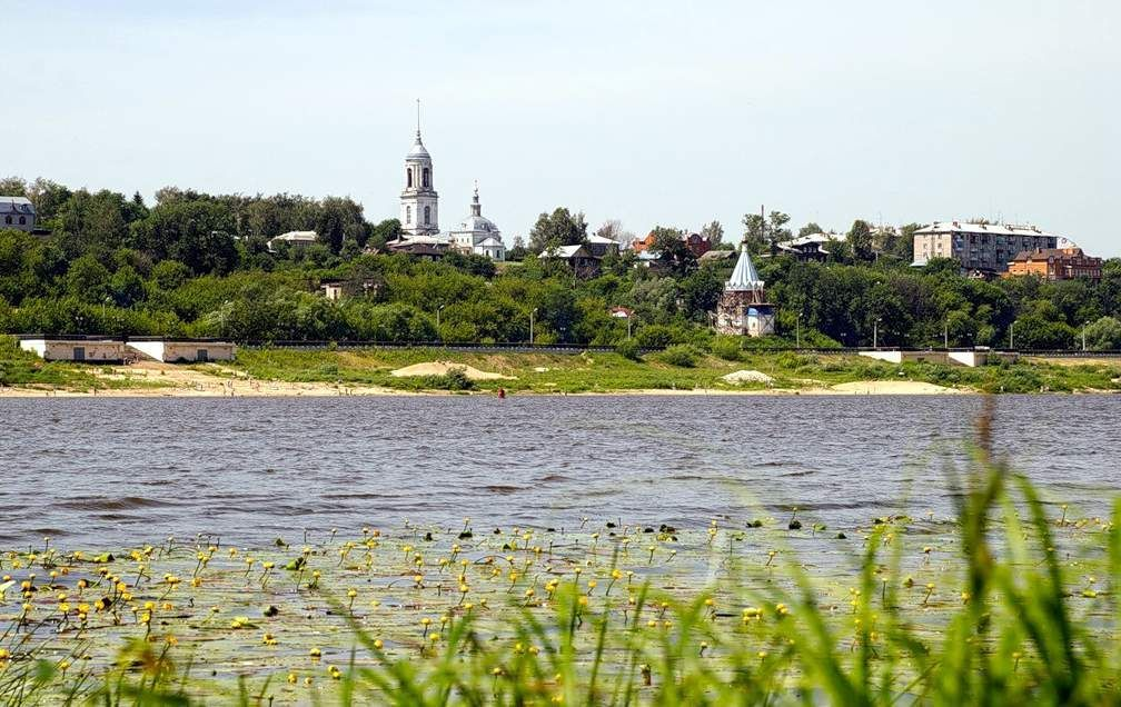 Чемпионат Владимирской области по ловле спиннингом с лодок