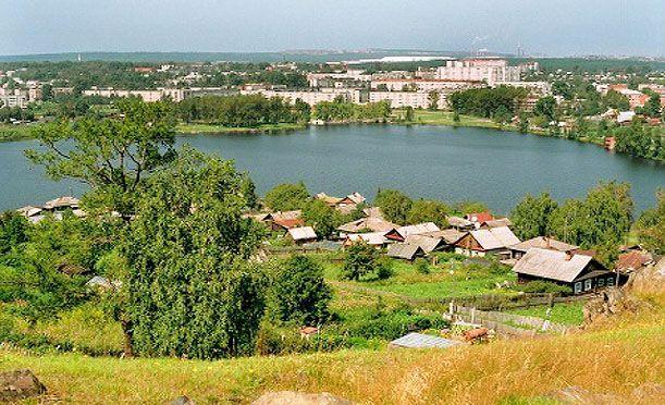 Чемпионат Свердловской области по ловле поплавочной удочкой