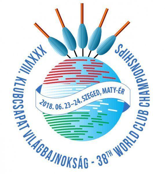 38-й Чемпионат мира по поплавочной ловле среди клубов