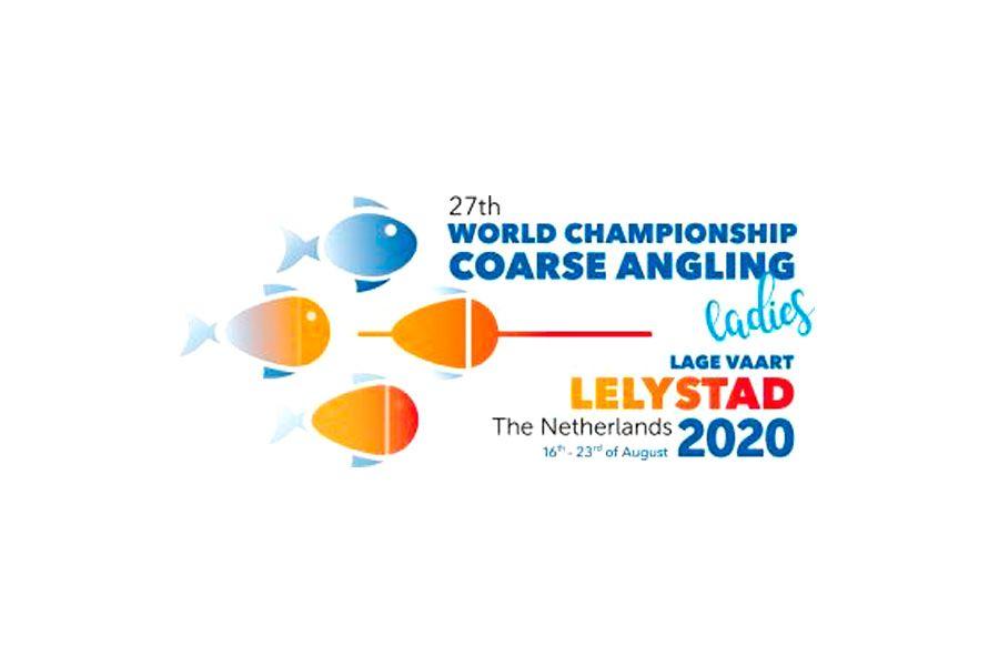 Положение о Чемпионате Мира по ловле поплавочной удочкой среди женщин с 22 по 23 августа 2020, Нидерланды