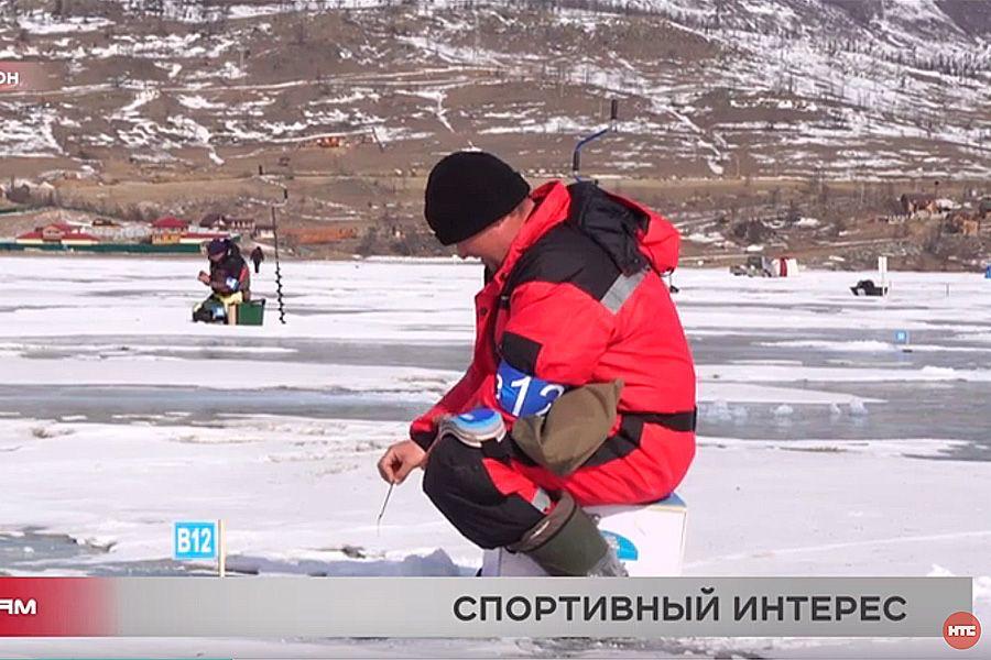 СМИ о Чемпионате России по ловле на мормышку со льда