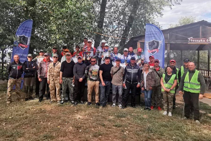 Итоги Чемпионата Волгоградской области по ловле спиннингом с лодок