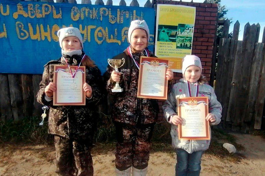 17 октября на Устимском пруду прошли соревнования организованные МБУ ДО ДЮСШ по ловле поплавочной удочкой